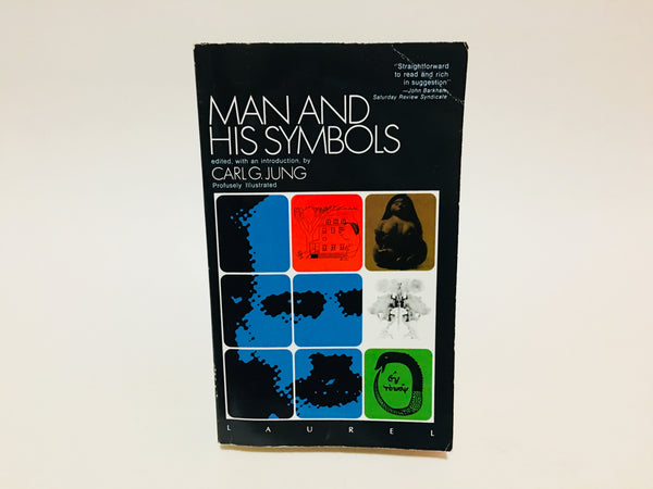 Man and His Symbols Edited by Carl Jung 2007 Paperback