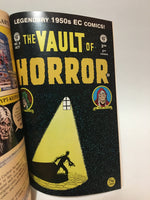 The Vault of Horror Annual Vol. 1 1994 First Five Issues