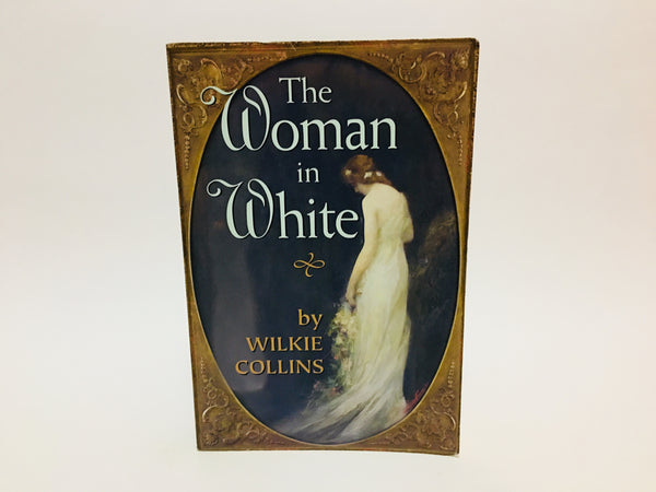 The Woman in White by Wilkie Collins 2004 Softcover