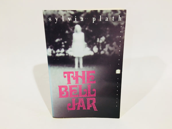 The Bell Jar by Sylvia Plath 1999 Edition Softcover