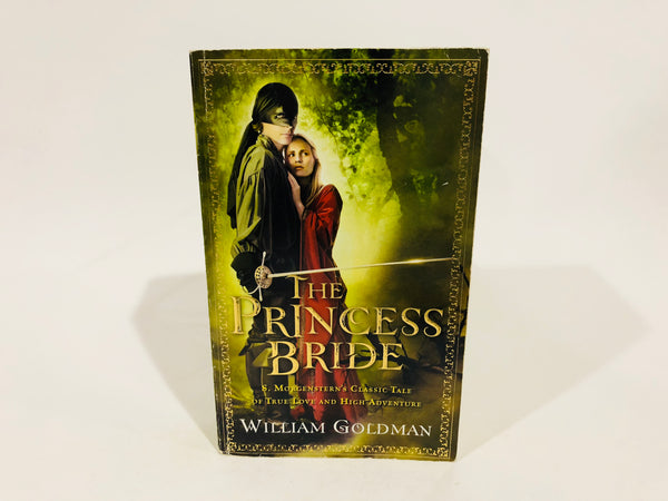 The Princess Bride by William Goldman 2007 Paperback