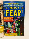 The Haunt of Fear Annual Vol. 1 1994 First Five Issues