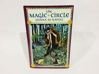The Magic Circle by Donna Jo Napoli 1993 Hardcover