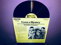I Love A Mystery - The Temple of Vampires Double LP 1976 Radio Broadcast