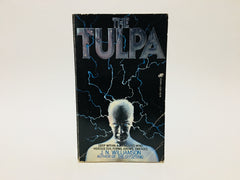 The Tulpa by J. N. Williamson 1981 First Edition Paperback