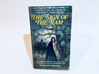 The Sign of the Ram by Margaret Ferguson 1970 Paperback