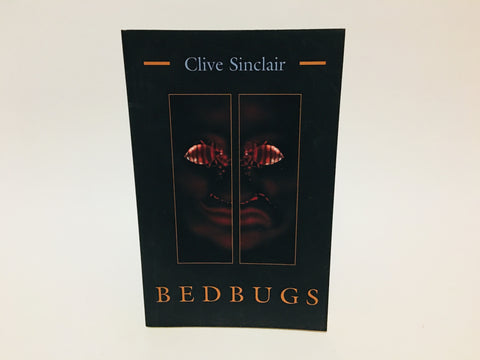 Bedbugs by Clive Sinclair 2005 Softcover Anthology