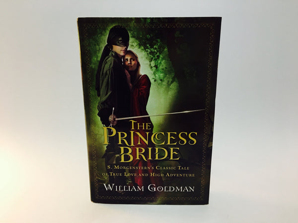 The Princess Bride by William Goldman 2007 Hardcover - LaCreeperie