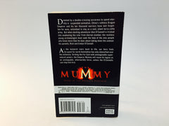 The Mummy: Tomb of the Dragon Emperor Film Novelization 2008 Paperback - LaCreeperie