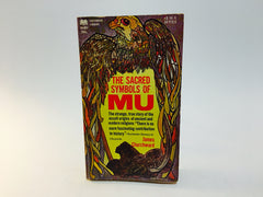 The Sacred Symbols of Mu by James Churchward 1968  Paperback - LaCreeperie