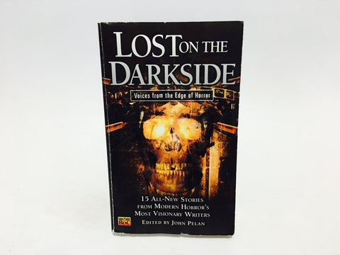 Lost on the Darkside 2005 Paperback Anthology