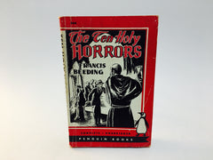 Ten Holy Horrors by Francis Beeding 1944 Paperback - LaCreeperie