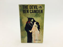 The Devil & Ben Camden by Heinrich Graat 1970 Paperback - LaCreeperie