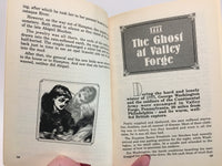 Great American Ghost Stories by Jeff Rovin 1994 Paperback Pamphlet - LaCreeperie