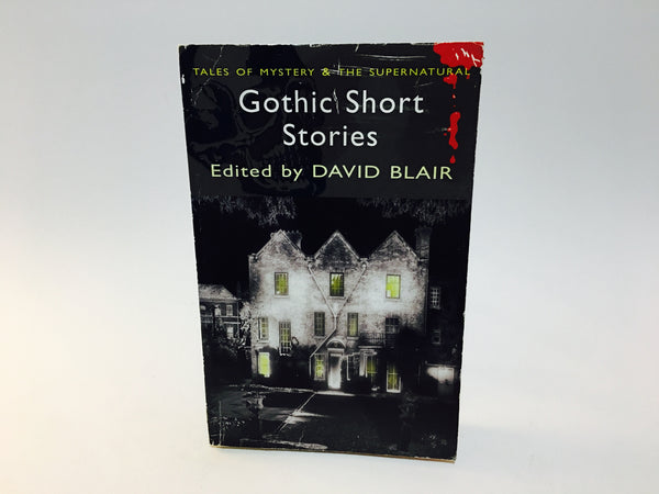 Gothic Short Stories 2006 Penguin Classics UK Edition Softcover Anthology - LaCreeperie