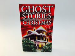Ghost Stories of Christmas by Jo-Anne Christenson 2001 Softcover Anthology - LaCreeperie