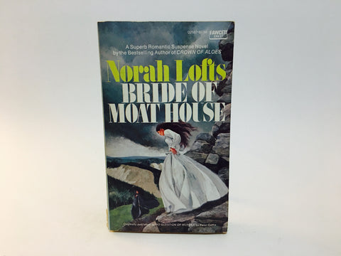 Bride of Moat House by Norah Lofts 1975 Paperback
