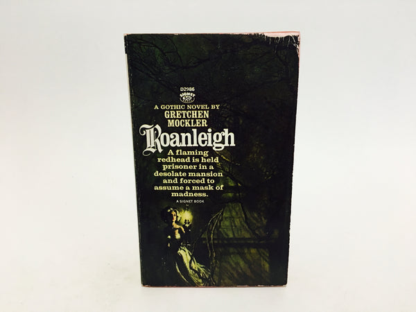 Roanleigh by Gretchen Mockler 1966 Paperback - LaCreeperie