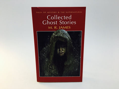 Collected Ghost Stories of M.R. James 2007 UK Edition Softcover Anthology