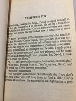 The Vampire's Apprentice by Richard Lee Byers 1992 Paperback - LaCreeperie