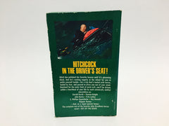 Alfred Hitchcock Presents: Slay Ride 1977 Paperback Anthology - LaCreeperie