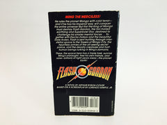Flash Gordon Film Novelization 1980 Paperback - LaCreeperie