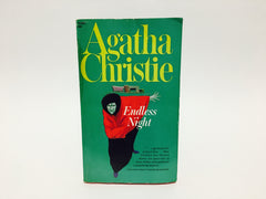 Endless Night by Agatha Christie 1969 Paperback