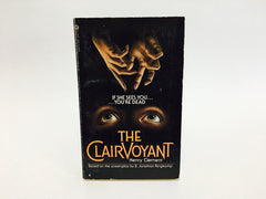 The Clairvoyant by Henry Clement Film Novelization 1984 Paperback