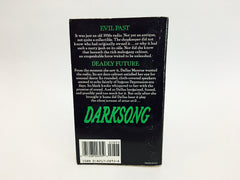 Darksong by Jean Simon 1990 Paperback