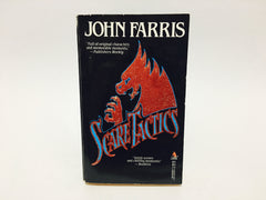 Scare Tactics by John Farris 1989 Paperback Anthology