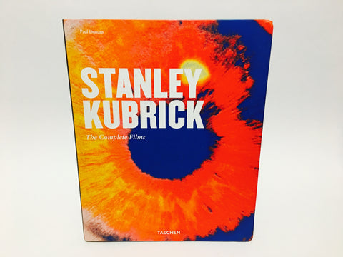 Stanley Kubrick - The Complete Films Taschen Paul Duncan 2003 Softcover