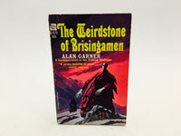 The Weirdstone of Brisingamen by Alan Garner 1960 Paperback - LaCreeperie