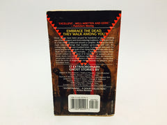 Post Mortem: New Tales of Ghostly Horror 1992 Paperback Anthology - LaCreeperie