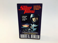 Starship Troopers by Robert A. Heinlein Movie Tie-In Edition 1997 Paperback - LaCreeperie
