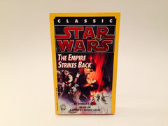 The Empire Strikes Back Film Novelization 2000s Paperback - LaCreeperie
