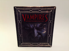 Vampires and Other Monstrous Creatures 2008 Hardcover - LaCreeperie