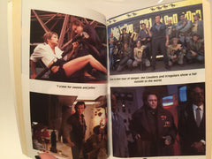 The Adventures of Buckaroo Banzai Film Novelization 2001 Trade Softcover - LaCreeperie