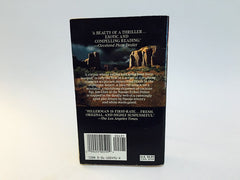The Dark Wind by Tony Hillerman Movie Tie In Edition 1990 Paperback - LaCreeperie