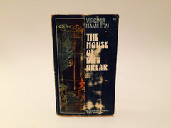 The House of Dies Drear by Virginia Hamilton 1970 Paperback - LaCreeperie
