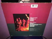 RedLorry YellowLorry - Nothing Wrong LP 1988 Post Punk Goth Rock Alternative