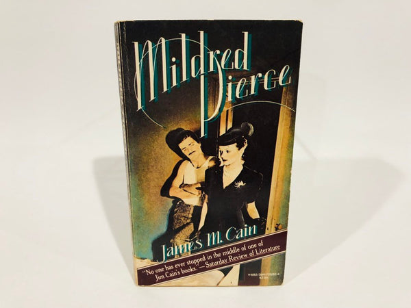 Mildred Pierce by James M. Cain 1978 Paperback Classics