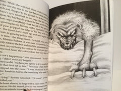 Even More Scary Stories for Sleep-Overs by Q. L. Pierce 1994 Softcover - LaCreeperie