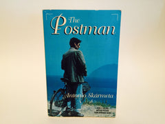 The Postman (Il Postino) by Antonio Skarmeta 1993 Movie Tie-In Edition Paperback - LaCreeperie