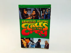 Tales of the City by Armistad Maupin 1994 Movie Tie-In Edition Softcover - LaCreeperie