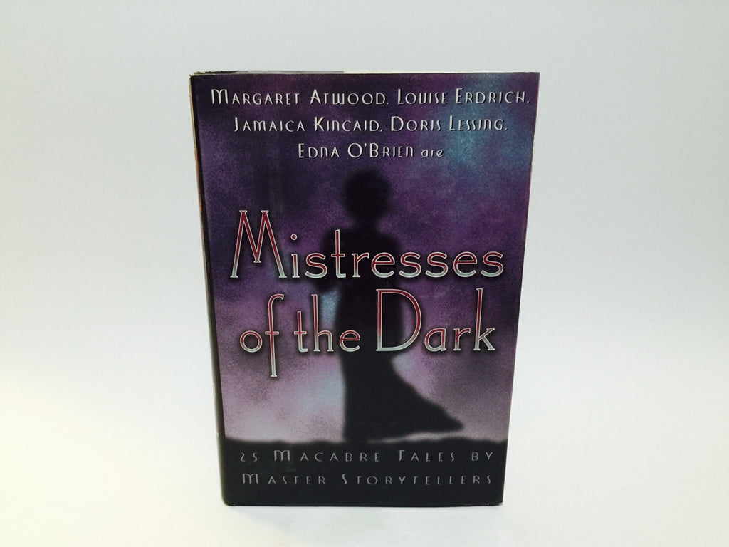Mistresses of the Dark 1998 Hardcover Anthology - LaCreeperie