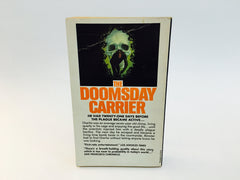 The Doomsday Carrier by Victor Canning 1976 Paperback - LaCreeperie