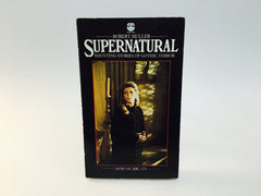 The Supernatural BBC Series Novelization 1977 UK Edition Paperback - LaCreeperie