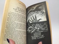 Limbo of the Lost by John Wallace Spencer 1974 Paperback - LaCreeperie
