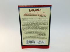 Sarava: Afro-Brazilian Magick by Carol L. Dow 1997 Softcover - LaCreeperie