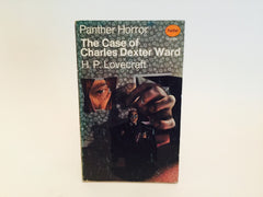 The Case of Charles Dexter Ward - H.P. Lovecraft 1969 Paperback - LaCreeperie